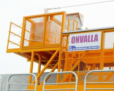 Power Rail Installations